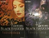 Black Dagger Buch 9 und Buch 10