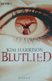 Blutlied - Kim Harrison