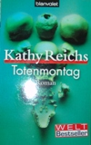 Totenmontag Kathy Reichs