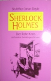 Sir Arthur Conan Doyle - Der rote Kreis