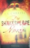 J. L. Caroll - Die Shakespeare Morde