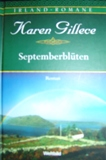 Karen Gillece - Septemberblüten