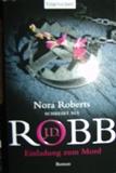 J. D. Robb - Einladung zum Mord