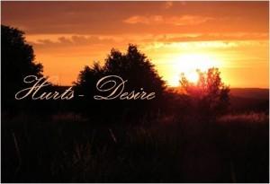 Hurts-Desire